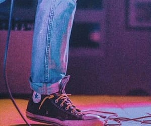 converse, aesthetic, and alternative image