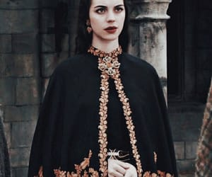 serie, reign, and adelaide kane image