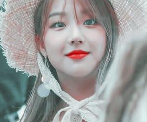karin, kpop, and kpop girl image
