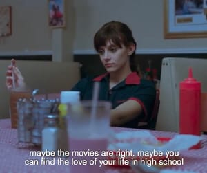 love quote, movie, and movies image