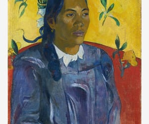 artist, paul gauguin, and french image