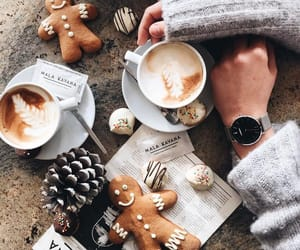 acessories, coffe, and cup image