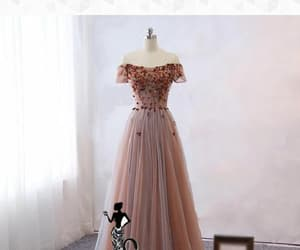 bridesmaid dress, beautiful prom dresses, and sexy prom dresses image