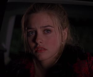 alicia silverstone, cher horowitz, and Clueless image