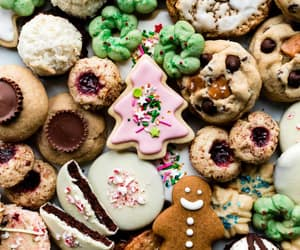 75 Christmas cookie recipes