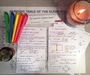 beau, bougie, and homework image