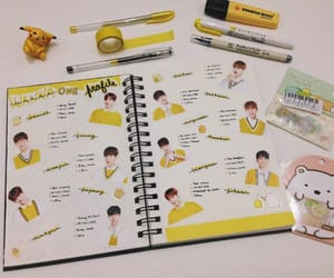 Wanna one profile~   If you like it follow the instagram @aeripluie 💛
