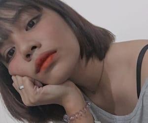 filipina, girl, and simple image