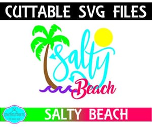 etsy, tshirt svg, and vitamin sea svg image