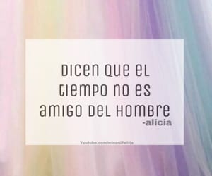 amigo, frases, and frases en español image