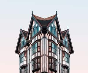 arquitectura, casa, and edificio image