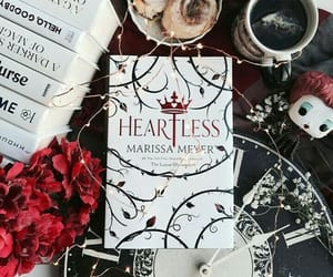 bookstagram, heartless, and literature image