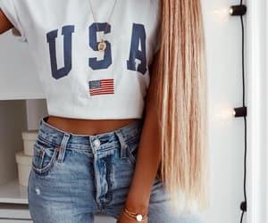 fashion, girl, and blogger image