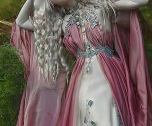 beautiful, fairytale, and fantasy image