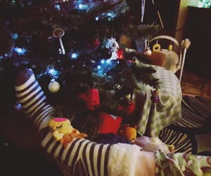 natale, relax, and pigiama image