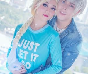cosplay, disney, and dreamworks image