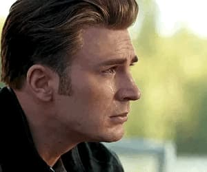 Avengers, gif, and captain america image