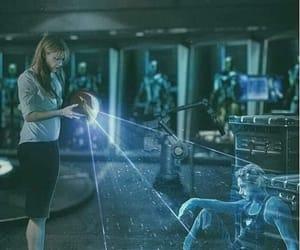 ironman, robertdowneyjr, and Marvel image