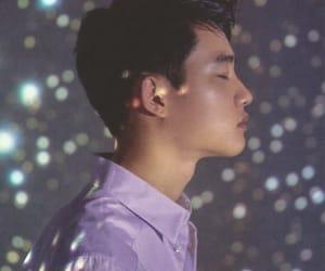 exo, d.o, and do kyungsoo image