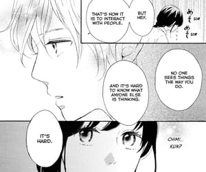 boys, manga, and lovesick ellie image