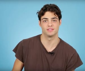 jamey, noah centineo, and the fosters image