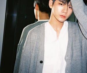boys, korean, and minimalist image