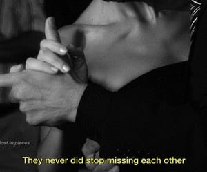 couple, Relationship, and deepquotes image