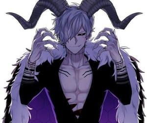 anime boy, anime, and handsome image