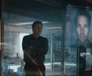 Avengers, Marvel, and bruce banner image