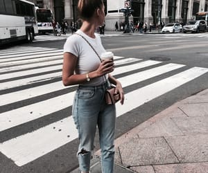 foto, girl, and outfit image