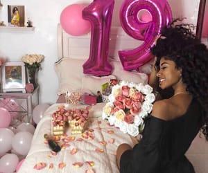 beautiful, beauty, and birthday image