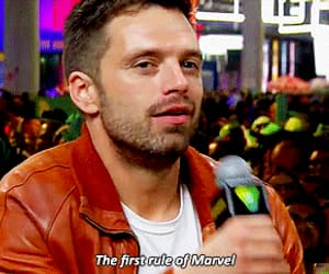 gif, sebastian stan, and marvelfamily image