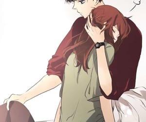 webtoon, manga shoujo, and ayano tsubasa image