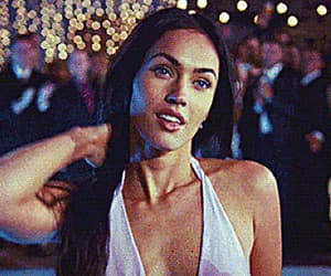 gif, megan fox, and sophie maes image
