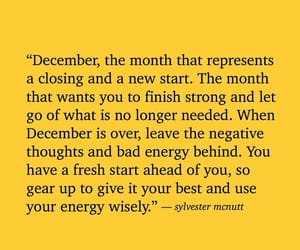 december and quotes image