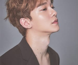 asian boy, Chen, and jongdae image