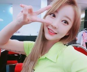 le, jeonghwa, and hyerin image