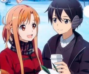 anime, asuna, and SAO image