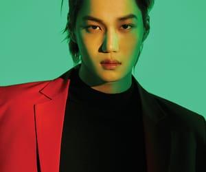 asian boy, boy, and exo image