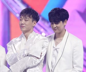 bi, kpop, and donghyuk image