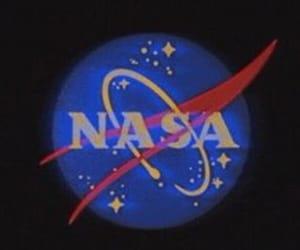 nasa, gif, and space image