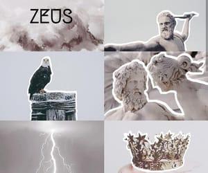 aesthetic, greek mythology, and edit image