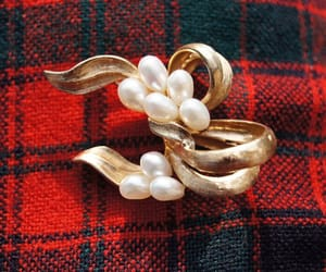 etsy, cultured pearls, and gift for her image