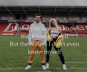 back to you, louis tomlinson, and bebe rexha image
