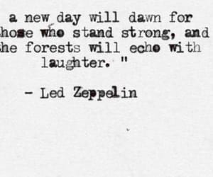 led zeppelin, quotes, and stairway to heaven image
