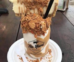 bakery, caffee, and cake image