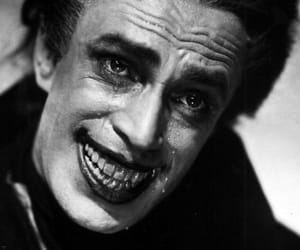 20s, conrad veidt, and the man who laughs image
