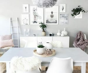 Blanc, frame, and grey image