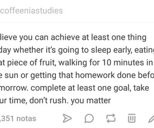 college, motivation, and reminders image
