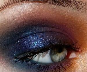 beautiful, fashion, and makeup image